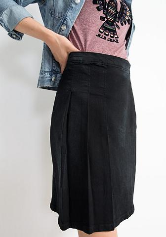 Sijonas »Denim stretch skirt«