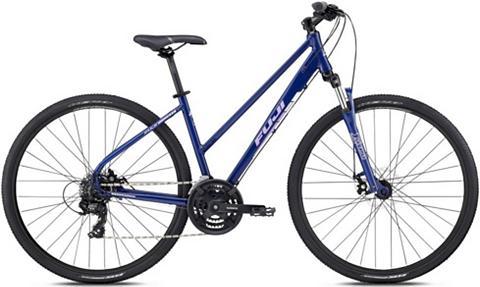 FUJI Moterims dviratis 28 Zoll 21 Gang Shim...