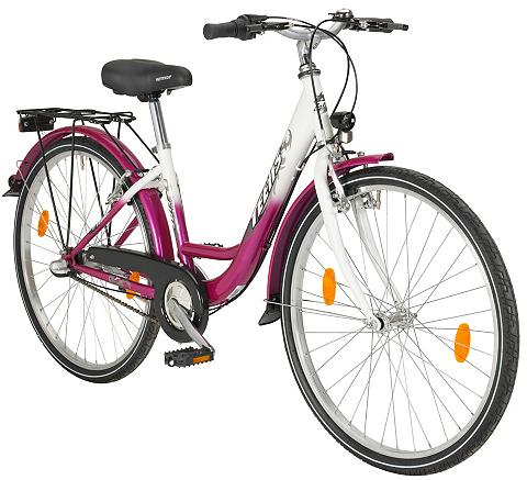PERFORMANCE Vaikiškas dviratis »Mailand« 24 Zoll 3...