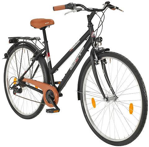 Turistinis dviratis Moterims »Caracas«...