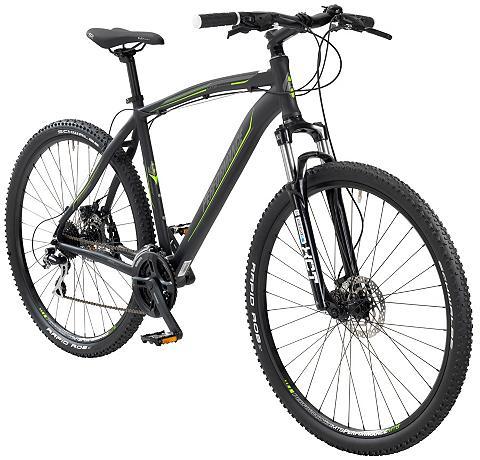 Kalnų dviratis »Montreal« 29 Zoll 24 G...