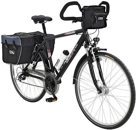 PERFORMANCE Turistinis dviratis Herren »Vancouver«...