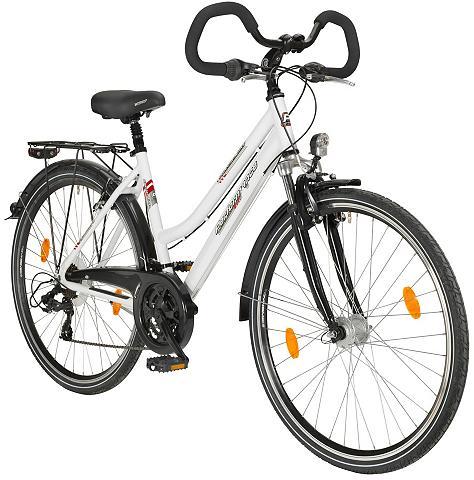 Turistinis dviratis Moterims »Lima« 26...