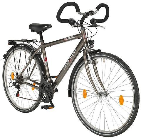 PERFORMANCE Turistinis dviratis Herren »Perth« 28 ...