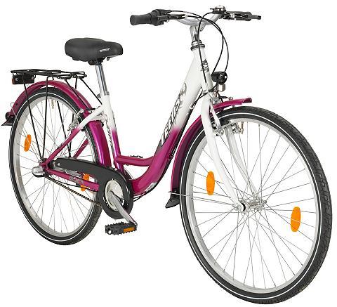 PERFORMANCE Jaunimo dviratis »Mailand« 26 Zoll 3 G...
