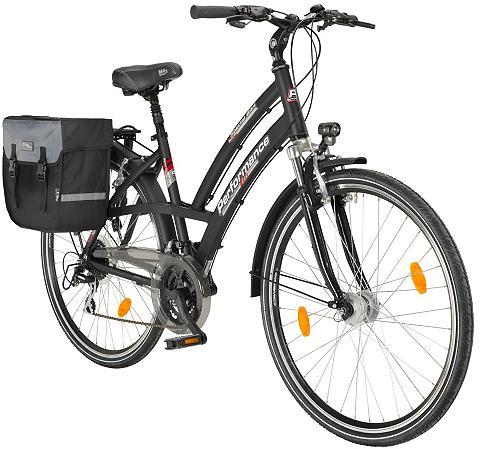 Turistinis dviratis Moterims »Helsinki...