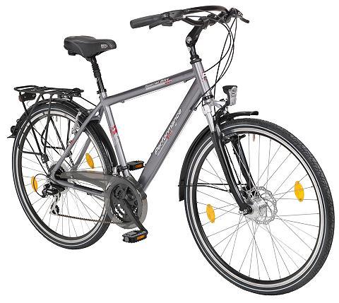 Turistinis dviratis Herren »Montevideo...