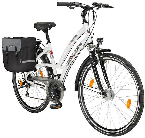PERFORMANCE Turistinis dviratis Moterims »Helsinki...