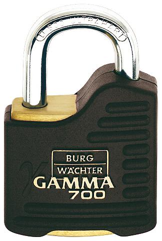 BURG WÄCHTER Zylinderschloss »Gamma 70...