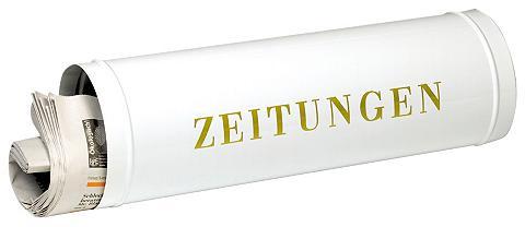 BURG WÄCHTER BURG WÄCHTER pašto dėžutė »800 W« Zeit...