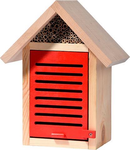 Bičių/vabzdžių namelis »Natur« Bx Tx H...