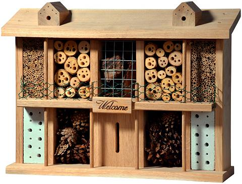 LUXUSINSEKTENHOTELS Bičių/vabzdžių namelis »Landsitz Super...