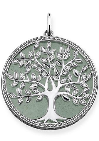 Pakabukas »Grüner Tree of Love PE760-9...