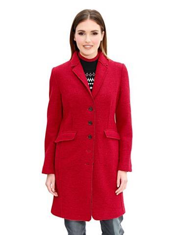 Trumpas paltas in Dažai