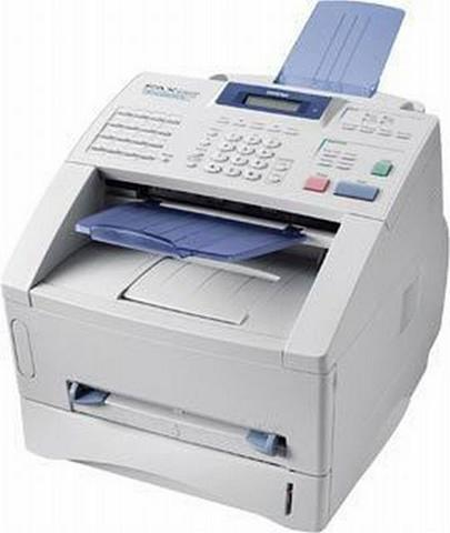 Faksas »FAX-8360P Laserfax«