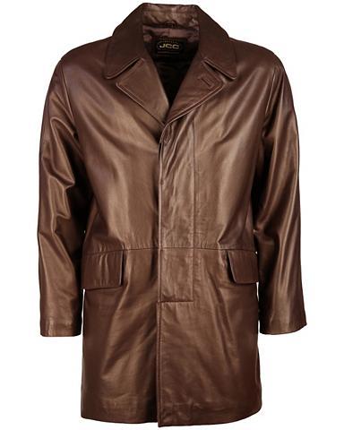 JCC Odinis paltas su gražus apykaklė »Matu...