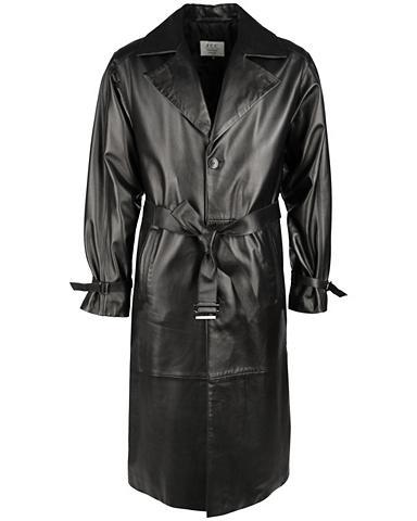 JCC Odinis paltas su gražus apykaklė »Gros...