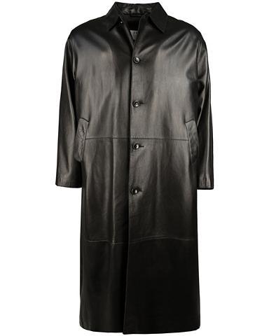 JCC Odinis paltas su gražus apykaklė »Exlo...