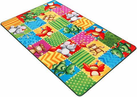 Vaikiškas kilimas Böing Carpet »Lovely...
