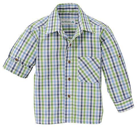 Tautinio stiliaus marškiniai Kinder su...