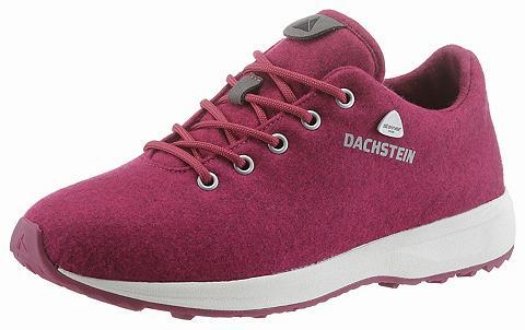 DACHSTEIN Tautinio stiliaus batai su raišteliais...
