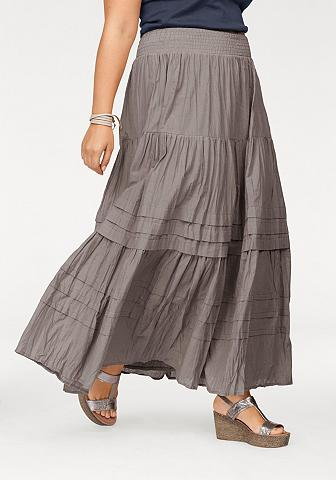 BOYSEN'S Sluoksniuotas sijonas