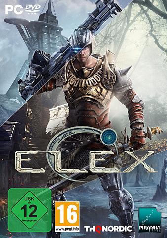 Elex »PC«