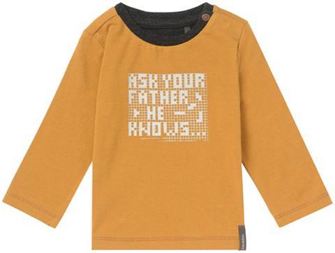 Marškinėliai ilgomis rankovėmis »Isolo...