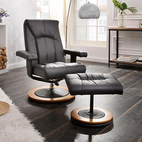 HOME AFFAIRE Atpalaiduojanti kėdė & Kojų kėdutė »Co...
