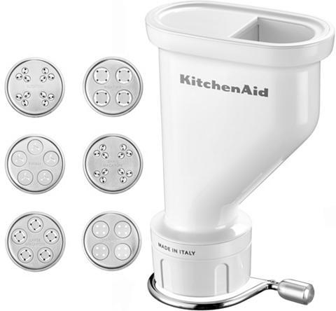 Kitchen Aid® Makaronų gaminimo aparata...