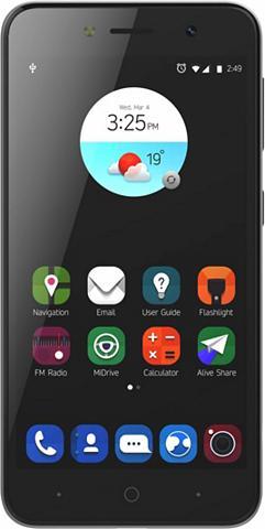 Blade A520 Išmanusis telefonas (127 cm...