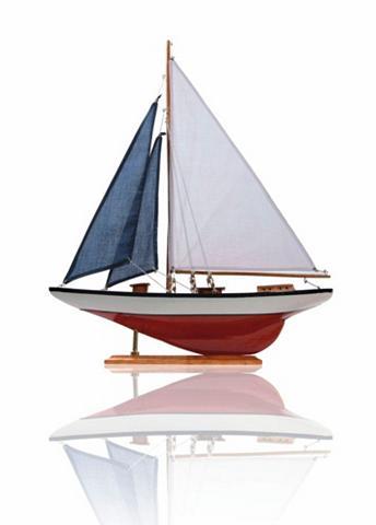 RASCH Fototapetas »Segelschiff« 3D-Optik (1-...