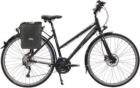 Turistinis dviratis Moterims »Lady Dis...