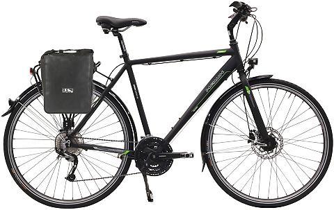 HAWK Turistinis dviratis Herren »Gent Disc ...