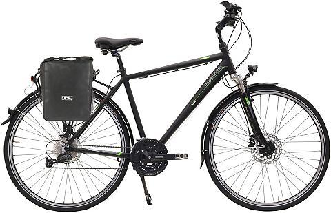 Turistinis dviratis Herren »Gent Disc ...