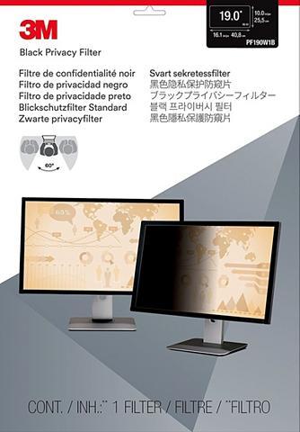 3M PF19.0W Privatumo filtras Standard »fü...