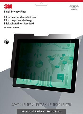 3M PFTMS001 Privatumo filtras dėl Microso...