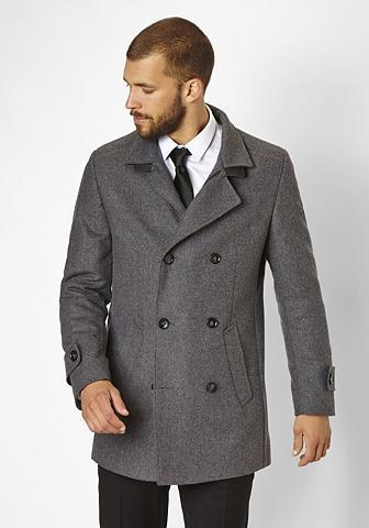 S4 Švarkas eleganter Trumpas paltas »G...
