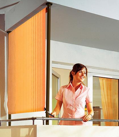 Angerer Freizeitmöbel Balkono sienelė ...
