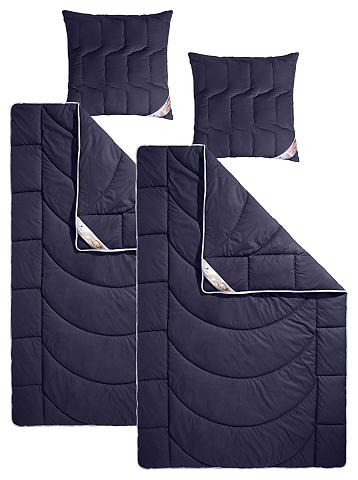 2x Dygsniuota antklodė »Microlux« Warm...