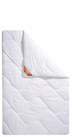 Schlaf-Gut Kunstfaserbettdecke »Proneem« Wirksam ...