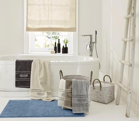 Designer-Badematte GMK Home & Living »...