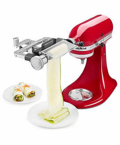 KITCHENAID Kitchen Aid Zubehör: Daržovių pjaustyk...