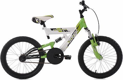 Kalnų dviratis »Zodiac« 1 Gang