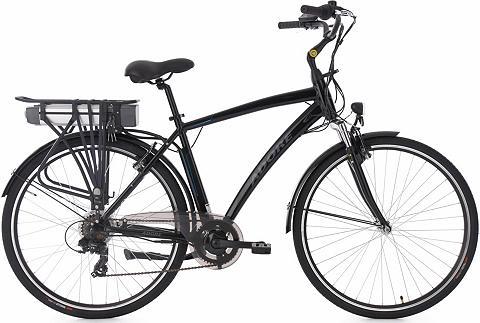 Vyriškas elektrinis dviratis City 28 Z...