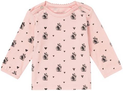 Marškinėliai ilgomis rankovėmis »Irsia...