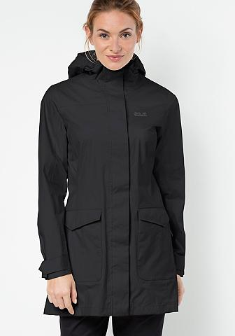 Lietpaltis »CROSSTOWN RAINCOAT WOMEN«
