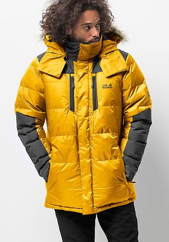 JACK WOLFSKIN Striukė »THE COOK PARKA«
