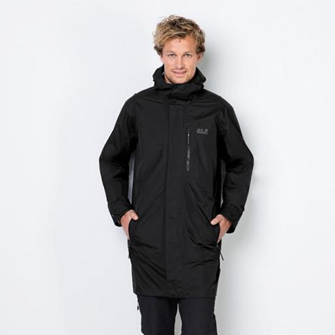 Lietpaltis »CROSSTOWN RAINCOAT MEN«