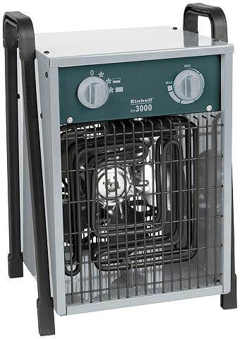 EINHELL šildytuvas ventiliatorius »EH 3000 Ele...
